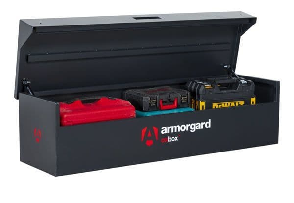 Truck Toolbox   Armorgard OxBox   Fast Free Delivery